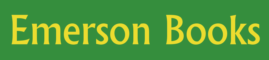 Emerson Books